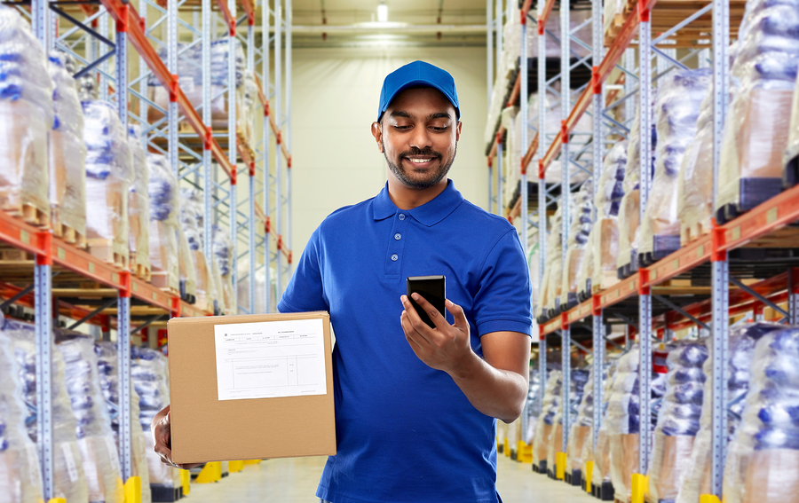 How Amazon Is Affecting The 3PL Industry