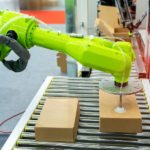 "How 3PL Shippers Are Using ""Warehouse Robots"" To Help Their Bottom Line"